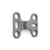 ankel surgical, calcanea shift locking plate, orthopedic implants, bone fracture