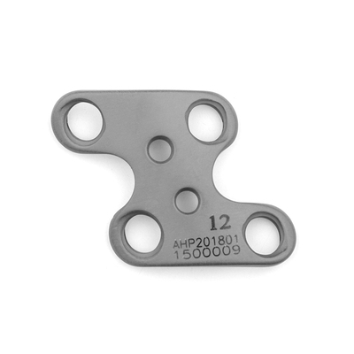 ankel surgical, meddle rear general locking plate, orthopedic implants, bone fracture